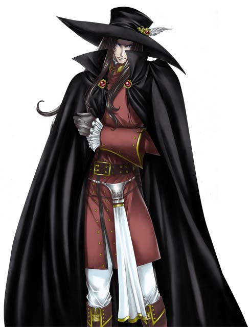 Count Georik Zaberisk