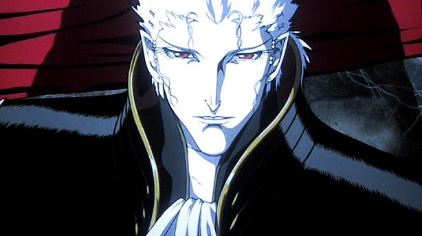 Vampire Hunter D Anime Characters : Meier link vampire hunter d bloodlust anime