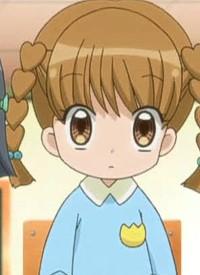 Hitomi | Yumeiro Patis...