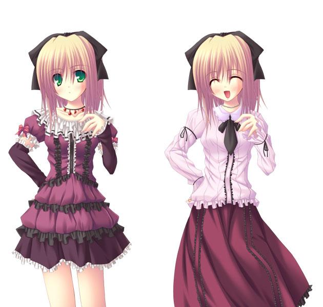 Fate/Desperato & Debilitas 4758-933381130
