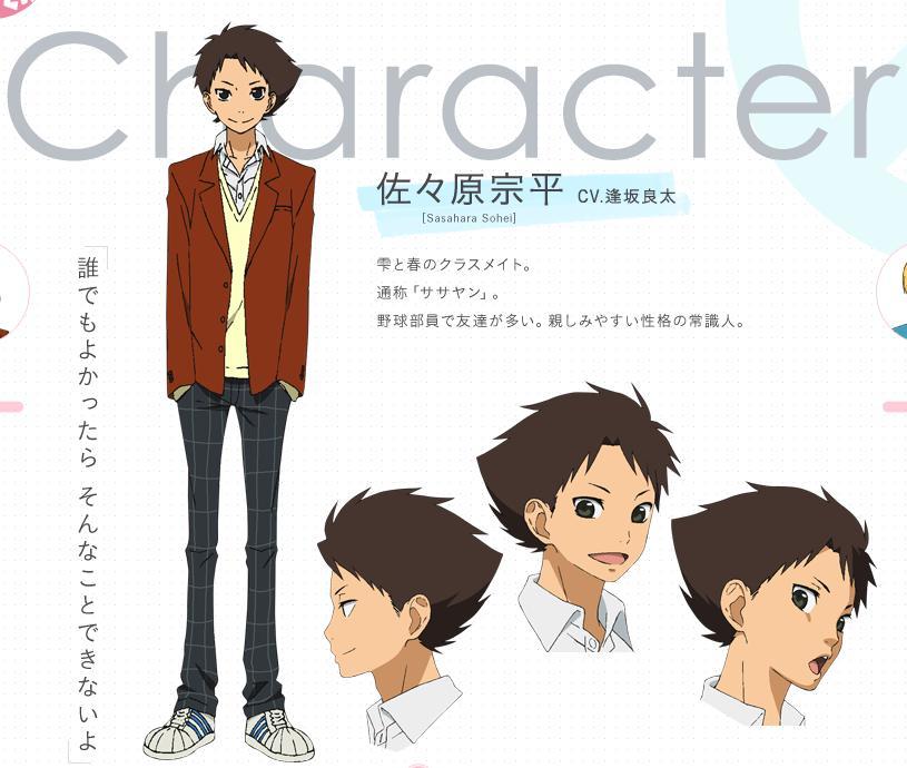 TONARI NO KAIBUTSU-KUN Anime 5092-2114572959