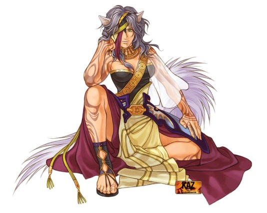 Nailah | Fire Emblem: Radiant Dawn | Anime Characters Database Nailah Fire Emblem