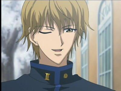 Takayuki Utsunomiya   Papa to Kiss in the Dark   Anime ...