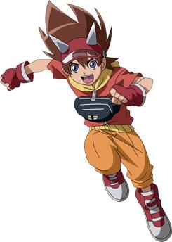Max Taylor Dinosaur King Anime Characters Database