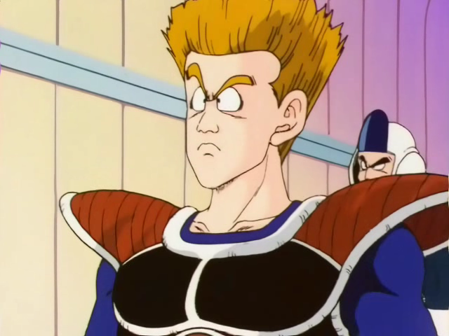 Dragon Ball Z Anime Characters Database : Namole dragon ball z anime characters database