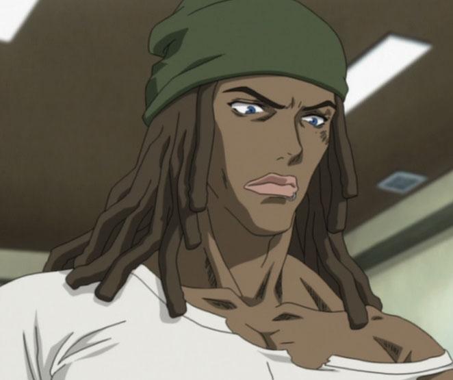 bob makihara tenjho tenge anime characters database