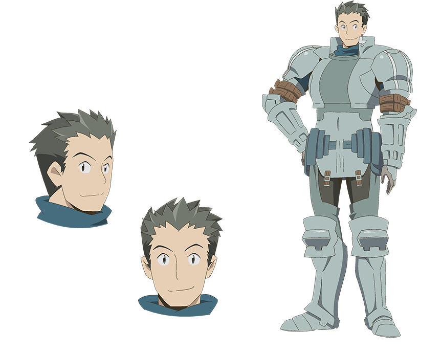 naotsugu log horizon anime characters database