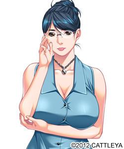 Satomi Ubukata