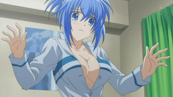 Natsuru Senou (female form) - Kampfer - Anime Characters Database