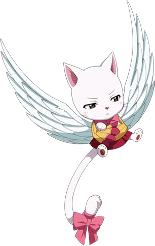 Carla | Fairy Tail | Anime Characters Database
