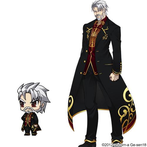 Fate/Desperato & Debilitas 5688-1679746569