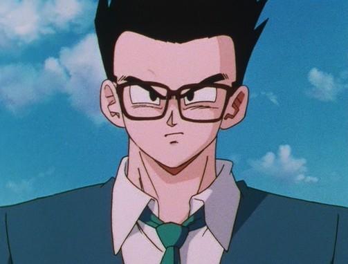 Dragon Ball Z Anime Characters Database : Gohan adult dragon ball gt anime characters database