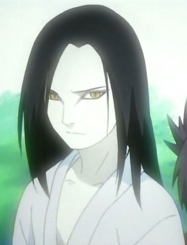Permalink to Photo Orochimaru Anime Characters free wallpaper