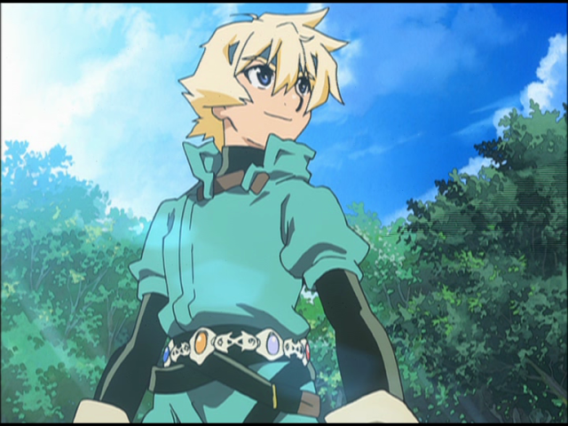 Lief Deltora Quest Anime Characters Database