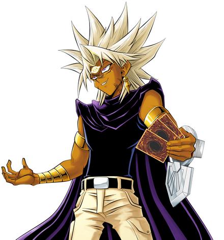 Dark Marik | Yu-Gi-Oh! | Anime Characters Database