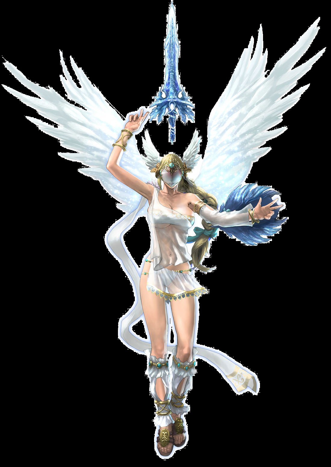 Soul Calibur V Anime Characters : Elysium soul calibur v anime characters database