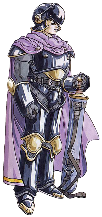 Trigger Anime Characters : Cyrus chrono trigger anime characters database