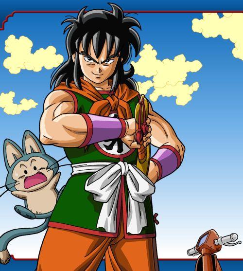 Dragon Ball Z Anime Characters Database : Yamcha dragon ball z anime characters database