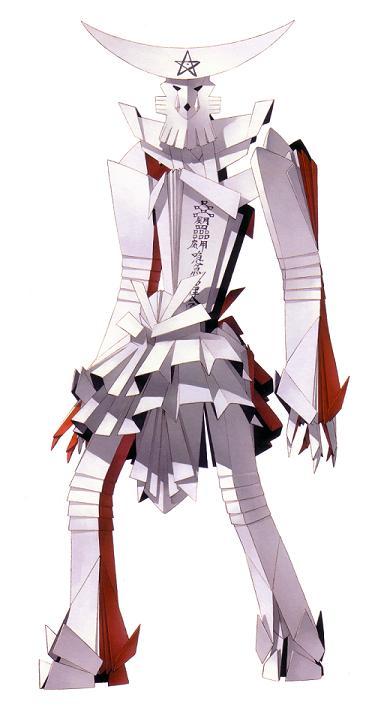 Persona 4 Anime Characters Database : 吉野ハジメ appleseed ex machina アニキャラベー