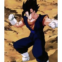 Image of Vegito