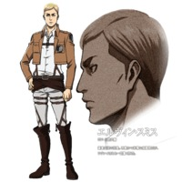 Image of Erwin Smith