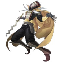 Image of Gangrel