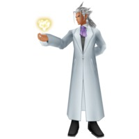 Image of Xehanort