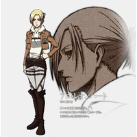 Annie Leonhardt