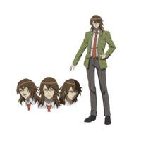 Image of Mikado Kurosaki