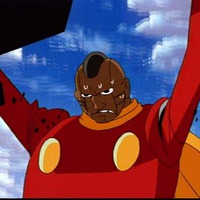 Image of Geronimo Jr./Cyborg 005