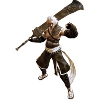 Image of Nier (Father)