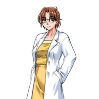 Image of Chie Yokoyama