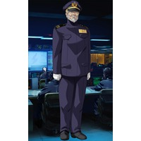 Image of Captain Iguchi