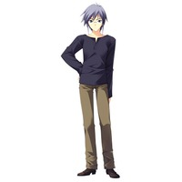 Image of Hakuto Shiki