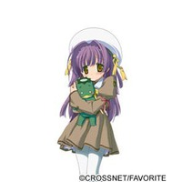 Image of Yukina Chitose