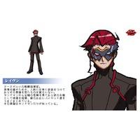 Image of Raven