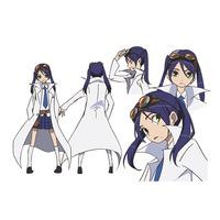 Image of Dr. Shouko