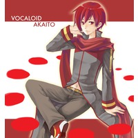 Image of Akaito