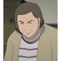Numako Kenmochi