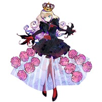 Image of Rose Witch