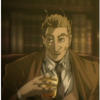 Image of Sir Arthur Hellsing