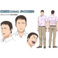 Shinji Taked