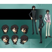 Image of Lelouch Lamperouge