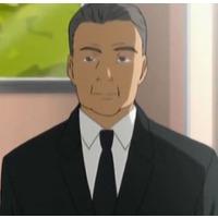 Tsugumi's grandfather