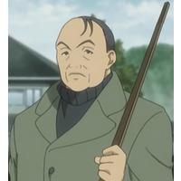 Yasushi Tsuyuki