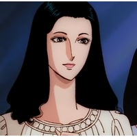 Image of ''Lady Mona Lisa'' Komabayashi