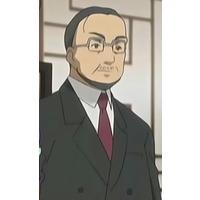 Masato's father