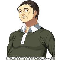 Image of Michio Kurata