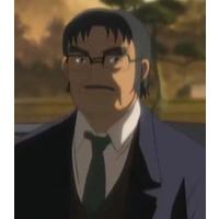 Ryuuzou Kusunoki