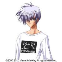 Image of Yukito Kunisaki